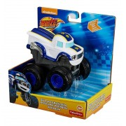 Carro Blaze Monster Machine - Slam Go Darington Fisher Price