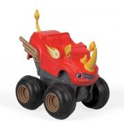 Carro Blaze Monster Machine Slam Go Rhino Blaze Fisher Price