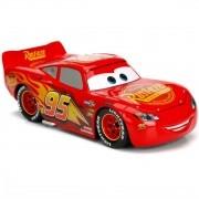 Carro Fricção 22cm - Relâmpago Mcqueen - Toyng Disney Pixar