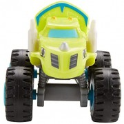 Carro Zeg - Blaze and The Monster Machines Fisher-Price DKV86