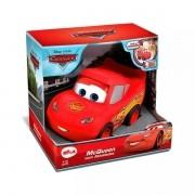 Carros Brinquedo Atividade-  Relâmpago Mcqueen 18 cm - Elka