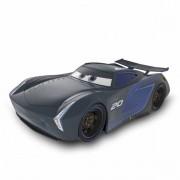 Carros de Fricção 22cm - Jackson Storm Filme - Toyng Disney