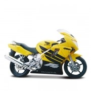CBR 600 F4 Honda- 2 Wheelers Fresh Metal - Maisto 1:18