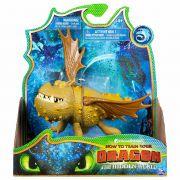 Como Treinar Seu Dragão 3 - Figura Meatlug - Sunny Original