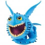 Como Treinar Seu Dragão 3 - Tambor Trovão Mini - Brinquedo