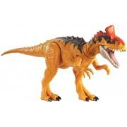 Dinossauro Cryolophosaurus c/ Sons Jurassic World Attack