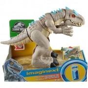 Dinossauro Indominus Rex - Jurassic World - Imaginext GMR16