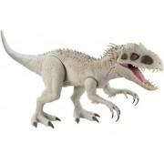Dinossauro Indominus Rex 95cm Colosal Jurassic World Mattel
