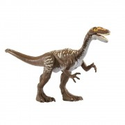 Dinossauro Ornitholestes Jurassic World Attack Pack - Mattel