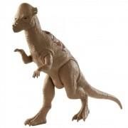 Dinossauro Pachycephalosaurus - Jurassic World Rivals Mattel