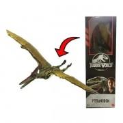 Dinossauro Pteranodon - Jurassic World Dino Rivals - Mattel