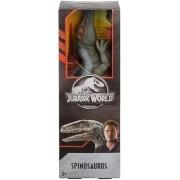 Dinossauro Spinosaurus - Jurassic World Dino Rivals - Mattel