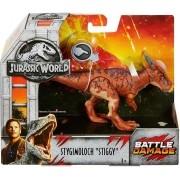 Dinossauro Stygimoloch Stiggy - Jurassic World - Mattel
