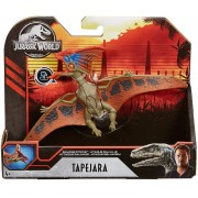 Dinossauro Tapejara Jurassic World Savage Strike - Mattel