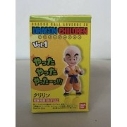 Dragon Ball - Adverge Ex Children Vol.1 - Kuririn - Bandai