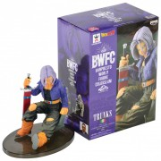 Boneco Dragon Ball - Trunks - World Colosseum - Banpresto
