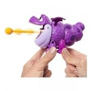 Boneco Dragons Rescue Riders - Burple 14cm - Sunny Brinquedo