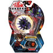 Esfera Bakugan Deluxe - Darkus Webam - Original Sunny