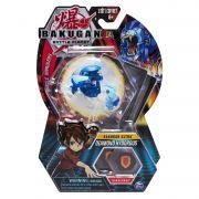Esfera Bakugan Deluxe - Diamond Hydorous - Original Sunny