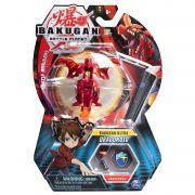 Esfera Bakugan Deluxe - Dragonoid - Original Sunny