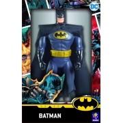 Boneco DC Gigante - Figura Batman Classico 45 cm - Mimo Toys