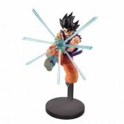 Figura Dragon Ball G X Materia - Boneco Son Goku - Bandai