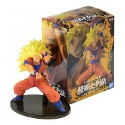 Figura Dragon Ball Super - Son Goku Super Saiyajin 3 Bandai