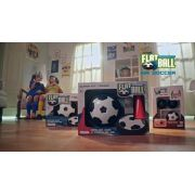Flat Ball Air Power - Kit Treino c/ 4 Cones - Multikids BR394