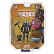Fortnite - Boneco Omega - Survival Kit - 11 cm - Original