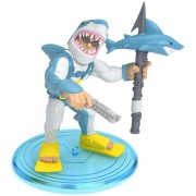 Fortnite Mini Figura Chomp Sr. Battle Royale Collection - Original