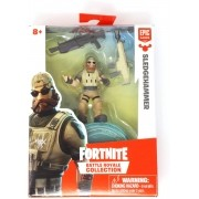 Fortnite Mini Figura - Boneco Sledgehammer Battle Royale