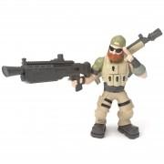 Fortnite Mini Figura - Boneco Sledgehammer Battle Royale