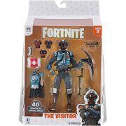 Fortnite Serie Legendária - The Visitor - 15 cm - Original