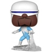Boneco Funko Pop - Frozone  368 - Os Incríveis Disney Pixar