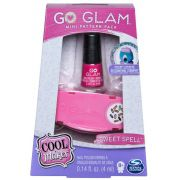 Go Glam - Kit de Esmalte Sweet Spell - Decorar Unhas - Sunny