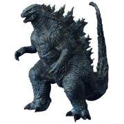 Godzilla 2019 Premium Figure 20cm - Rei dos Monstros - Sega