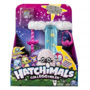 Hatchimals Colleggtibles - Cascata Iluminada - Orginal Sunny