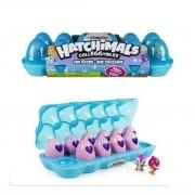 Hatchimals Colleggtibles - Com 12 Ovos  - Sunny Brinquedos
