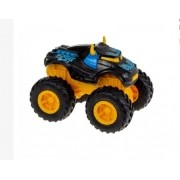 Hot Whells Monster Truck Bash-Ups - Steer Clear - Mattel