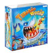 Jogo Tubarão Bocão - Multikids - BR753