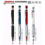 Lapiseira - Zebra Delguard Type - LX 0.5mm - Made in Japan