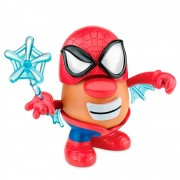 Maleta Mr. Potato Head - Potato Aranha - Marvel - Playskool B9368