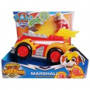 Marshall - Super Veículo Patrulha Canina Mighty Pups - Sunny