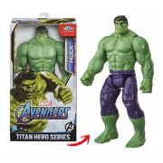Marvel Avengers Titan Hero Series - Hulk - Hasbro E7475