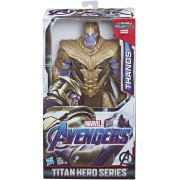 Boneco Marvel Avenger Titan Hero - Figura Thanos 30cm Hasbro