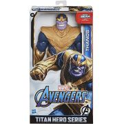 Marvel Avengers Titan Hero Series - Thanos - Hasbro E7381