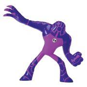 Mini Figuras - Ben 10 - Boneco Ultra T - Original Sunny