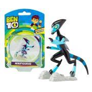 Mini Figuras - Ben 10 - Boneco XLR8 - Original Sunny