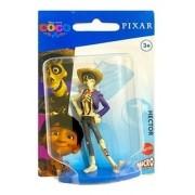 Mini Figura - A Vida é Uma Festa - Hector - Pixar - Mattel