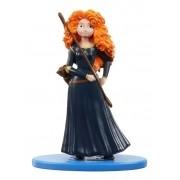 Mini Figura -  Boneca Merida Valente Pixar - Mattel Original